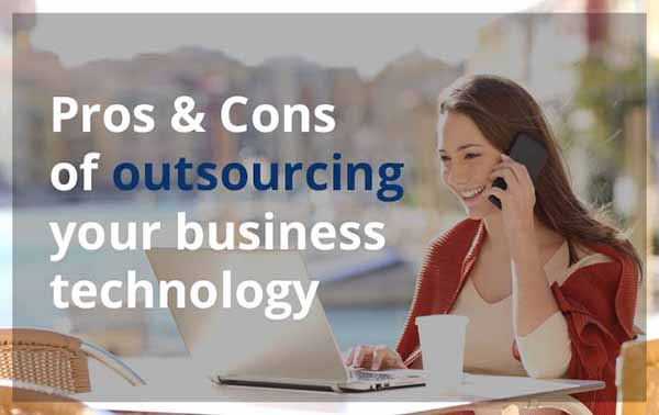 IT Services - IT Outsourcing