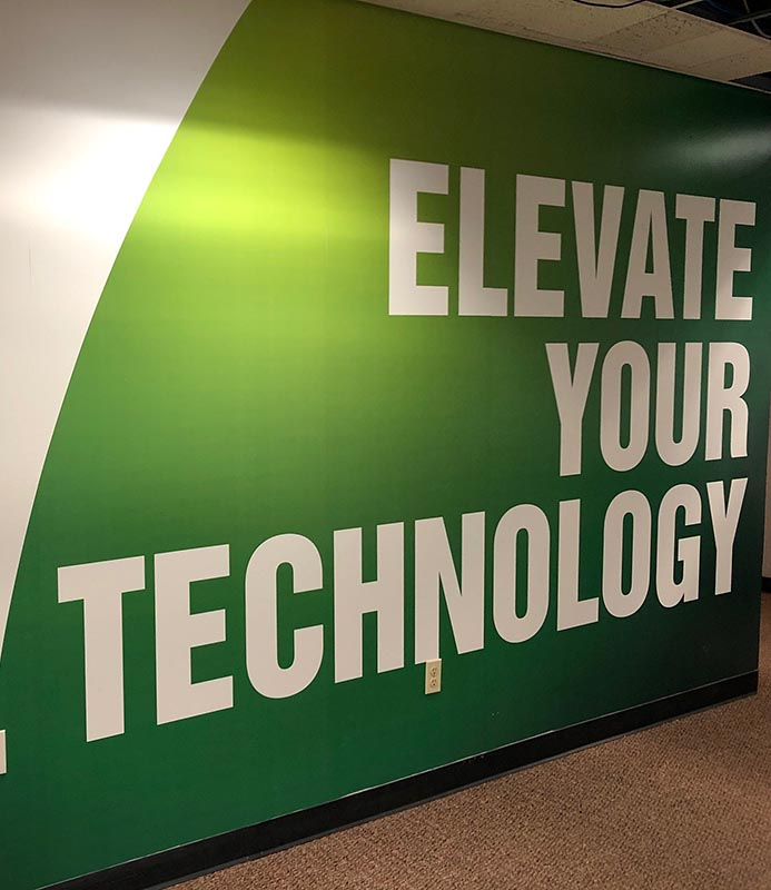 elevate your technology with ProStratus